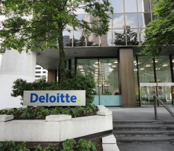 Deloitte report reveals the future of tax in mining.