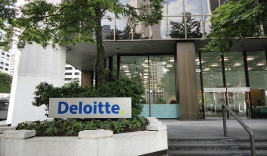 Deloitte today launched its fifth annual Tech Trends report highlighting 10 trends that could have an impact on South African companies (image: file)