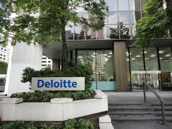 Gareth Rees appointed leader of Deloitte Digital Africa's Digital Transformation practice