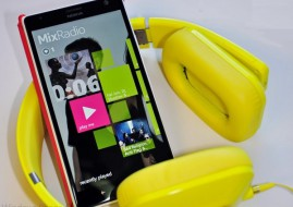 Nokia MixRadio this week announced the addition of the 30 millionth track (image: WP Central)