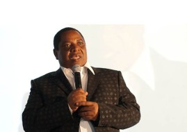 Executive Chairman of Gijima and IT businessman Robert Gumede (image: file)