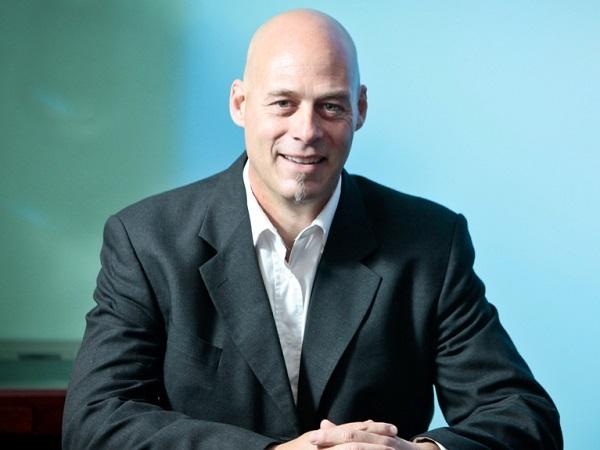 Michael Fletcher, sales director for Ruckus Wireless sub-Saharan Africa (image: Ruckus)