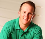 Warren Olivier, Veeam Software Regional Manager for Southern Africa (image: Veeam)