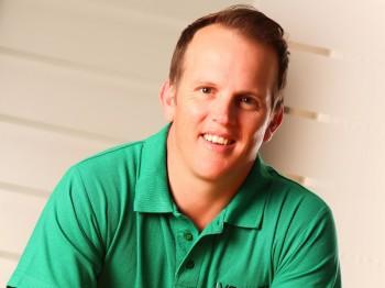 Warren Olivier, Veeam Software Regional Manager for Southern Africa (image: Veeam)