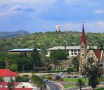 Windhoek, Namibia (image: Shannon Larratt)