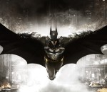Warner Bros. Interactive Entertainment and DC Entertainment today announced Batman: Arkham Knight (image: Rocksteady)
