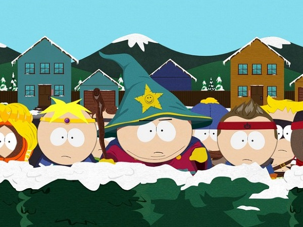 A screenshot from South Park: Stick of Truth (image: Ubisoft)