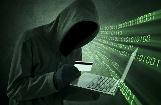 the firm found that two thirds of Nigeria's Internet users are less concerned about Cyber threats. (image: Shutterstock)