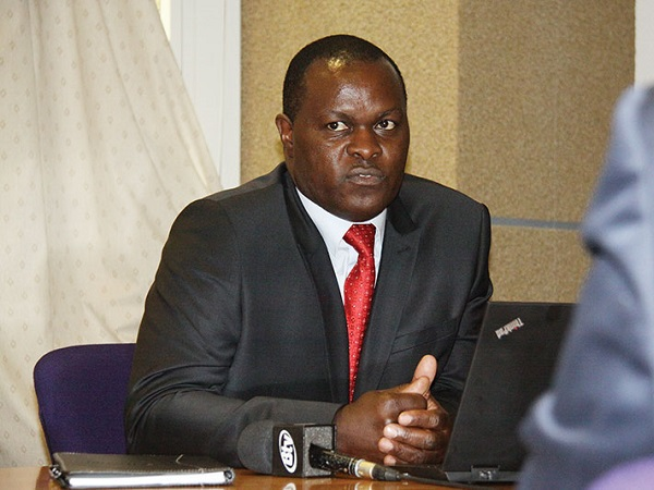 Microsoft Country Manager for East and Southern Africa, Eric Odipo (image: Microsoft)