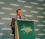 Kaspersky Lab's Sergey Novikov, Deputy Director of Global Research and Analysis (image: file)