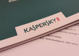 Kaspersky Lab conducted research into the evolution of IT threats in 2013 (image: Charlie Fripp)