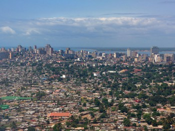 The Alliance for Affordable Internet has today signed a formal Memorandum of Understanding (MOU) with the Mozambican government. (image: Hansueli Krapf/Wikimedia)