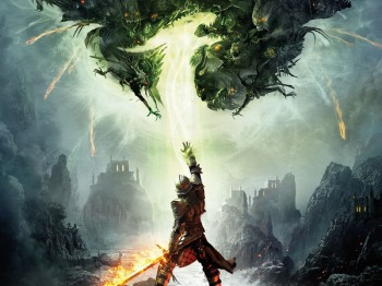 EA yesterday announced that the highly-anticipated, epic role-playing game, Dragon Age: Inquisition will be available in stores and for digital download on October 10 (image: EA)