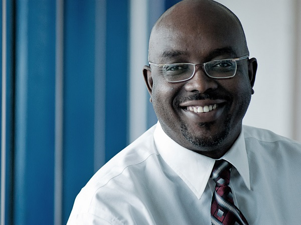 Microsoft's Africa Initiatives Legal and Corporate Affairs Director, Louis Onyango Otieno (image: file)