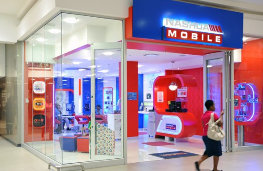 Nashua Mobile announced on Monday that the company will be shutting their doors in South Africa (image: file)