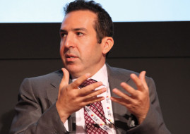 Issam Darwish, Vice Chairman and Chief Executive Officer of IHS (image credit: commsmea.com)