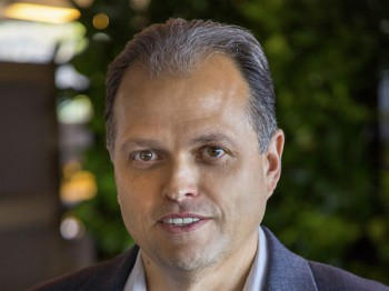 Mike Ettling, Global Head of Cloud and On Premise for Human Resources at SAP (image: supplied)