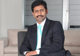 Prenesh Padayachee, Chief Technology Officer at Internet Solutions (image: IS)