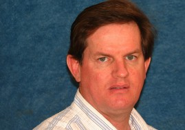 Roelof Louw, Senior Sales Consultant IT at T-Systems in South Africa (image: supplied)