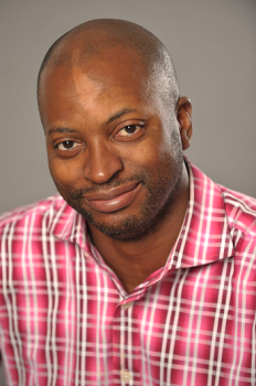 Rotimi Olumide, Microsoft's Sub-Saharan Africa Windows Lead on Windows XP (image: supplied)