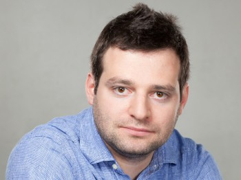 Sergey Novikov, Deputy Director of GReAT (image: supplied)