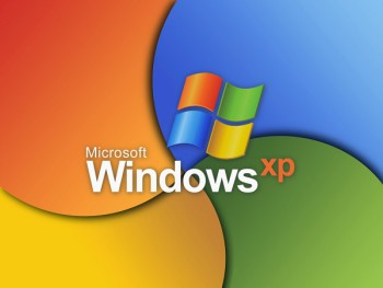 Microsoft officially cut off any further support for their Windows XP operating system in April. (image: Microsoft)
