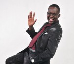 Kenyan comedian turned entrepreneur Daniel Ndambuki has reached a milestone for individual Kenyans on Facebook (image: file)