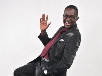 Kenyan comedian turned entrepreneur Daniel Ndambuki has reached a milestone for individual Kenyans on Facebook (image: file)
