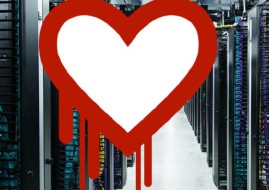 When something as major as the Heartbleed vulnerability happens, the impact is enormous (image: CNET)