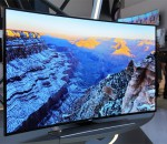 Samsung Electronics South Africa is introducing the world's first Curved UHD TV to South African consumers (image: file)