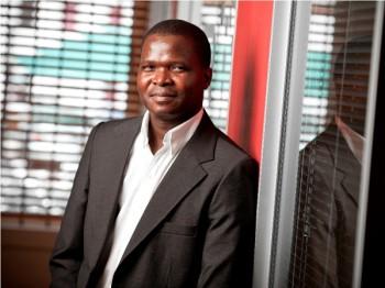 Ayanda Dlamini, Business Development Manager, LGR Telecommunications (image: file)