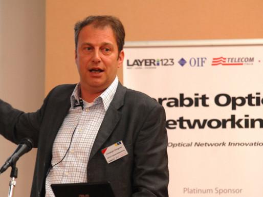 Christoph Glingener, Chief Technology Officer, Adva Optical