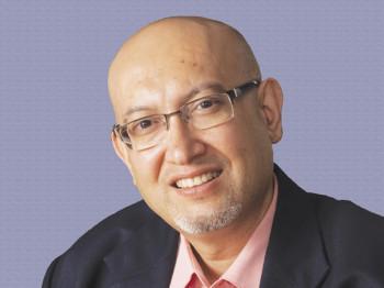 Debasis Chatterji, CEO, Netxcell