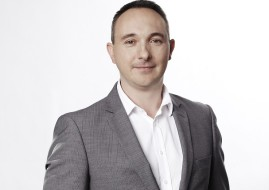 Demetri Petropoulos has been employed as Head of Enterprise Business Development (image: supplied)