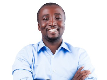 Derrydean Dadzie, CEO of DreamOval Limited (image: Webster Uni)