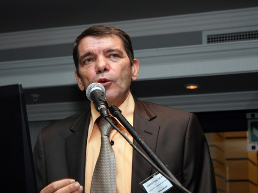 Christian de Faria, CEO, Airtel Africa. (image credit: IT News Africa)