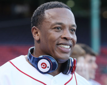 Dr. Dre would join Apple if it acquires their Beats Electronics (image credit: cheka digital)