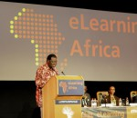 Kampala plays host to the eLearning Africa 2014 Conference later this month (image: file)