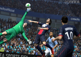 EA to release EA sports FIFA Ultimate Team: FIFA World Cup as a free update for FIFA 14 on May 29 (image credit: EA)
