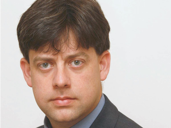 Dan Zajicek, CEO of Gilat Satcom