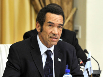 Botswana Innovation Hub and the e-Government Unit in the Office of the President, assess Botswana's readiness for Open Data program. (Image credit: Flickr, GovernmentZA)