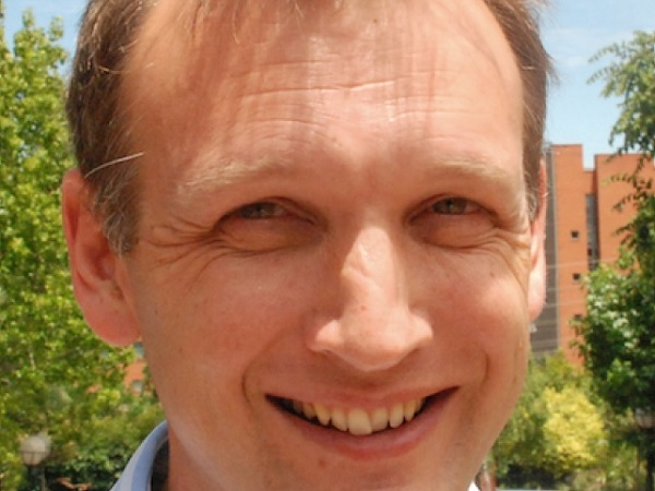 Cloudware's Jonathan Young (image: file)