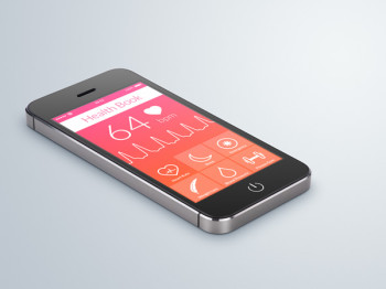 Report reveals tips for launching a successful mhealth app. (image credit: Shutterstock, Image ID: 183802295)