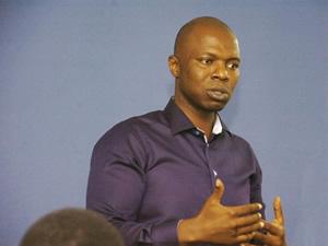 Sim Shagaya, Founder, Konga.com