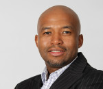 Vuyo Mpako, Standard Bank's Head of Innovation and Channel Design