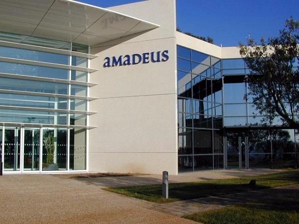 Amadeus HQ