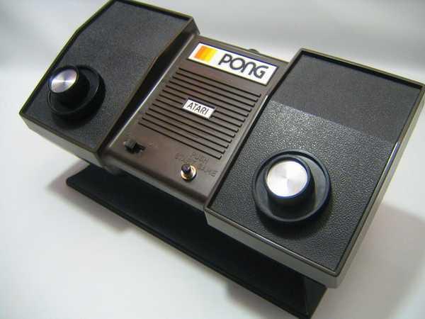 Atari coporate comeback