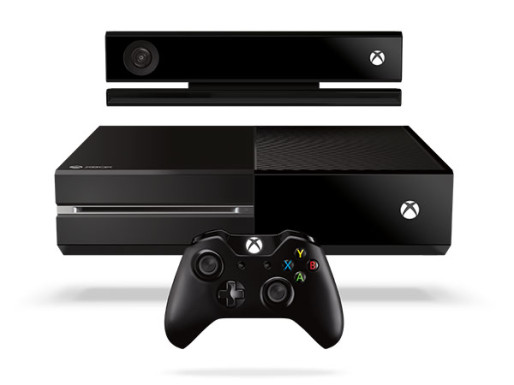E3 2014 Xbox