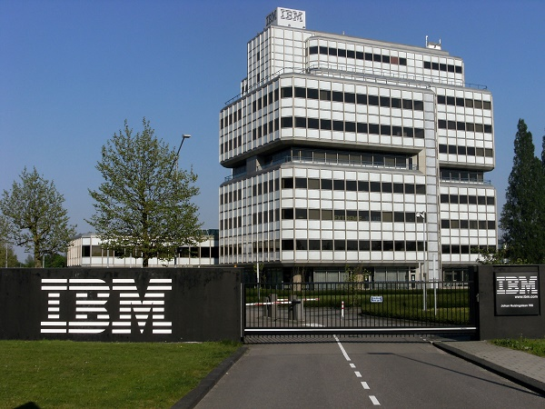 IBM SmartCamp 2014
