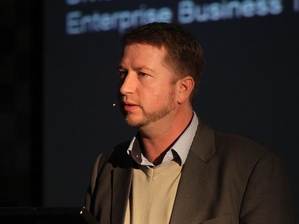 Mike Van Lier